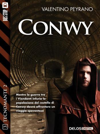 Conwy (copertina)