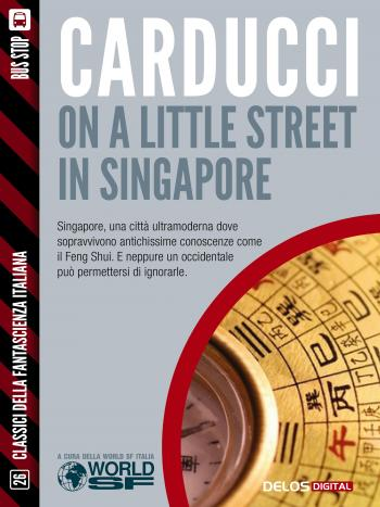 On a little street in Singapore (copertina)