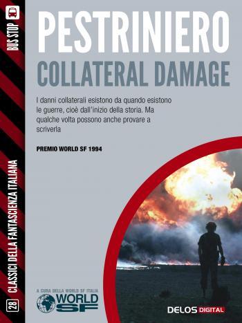 Collateral damage (copertina)
