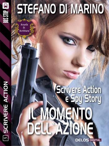 Il momento dell'azione (copertina)