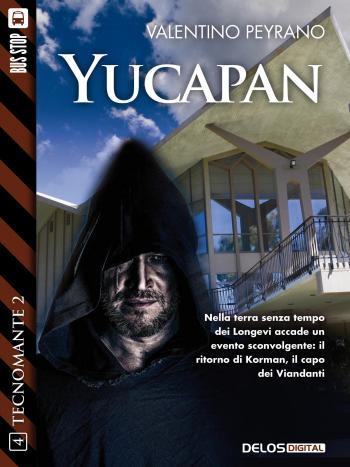 Yucapan (copertina)