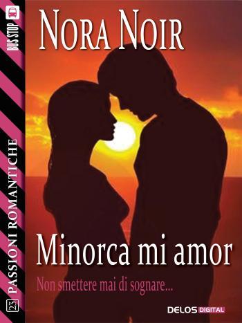 Minorca mi amor (copertina)
