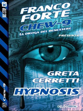 Hypnosis (copertina)