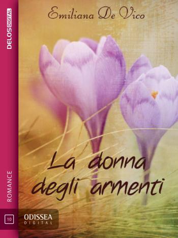 La donna degli armenti (copertina)