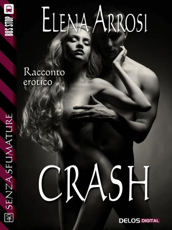 Crash (copertina)