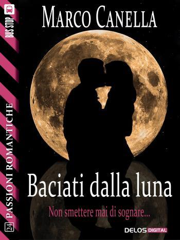 Baciati dalla luna (copertina)