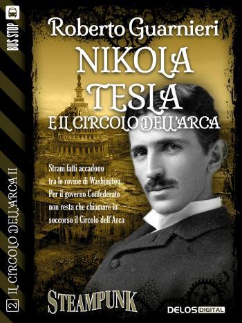 Nikola Tesla e il Circolo dell'Arca (copertina)