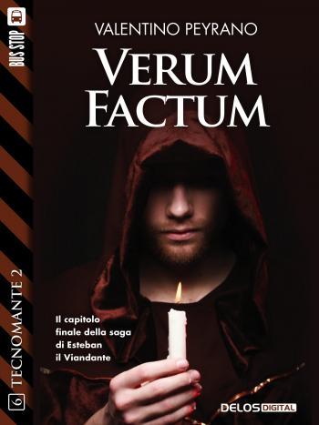Verum Factum (copertina)