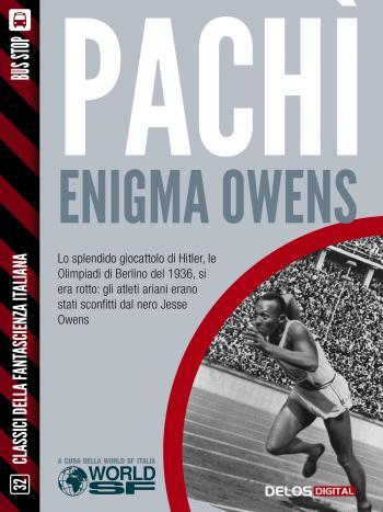 Enigma Owens (copertina)