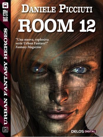 Room 12 (copertina)