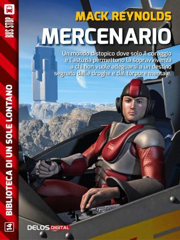 Mercenario (copertina)