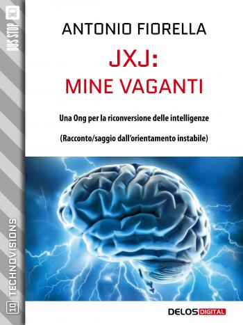 JxJ: mine vaganti (copertina)