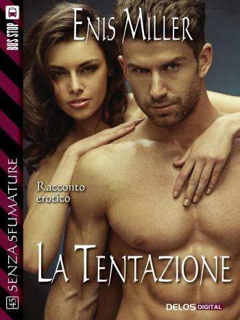 La tentazione (copertina)