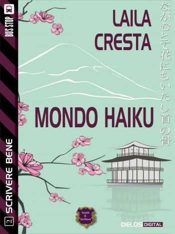 Mondo Haiku (copertina)