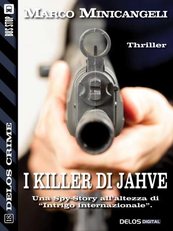 I killer di Jahve (copertina)