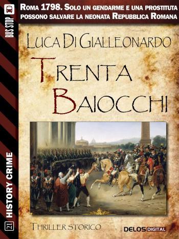 Trenta baiocchi (copertina)