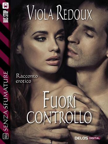 Fuori controllo (copertina)