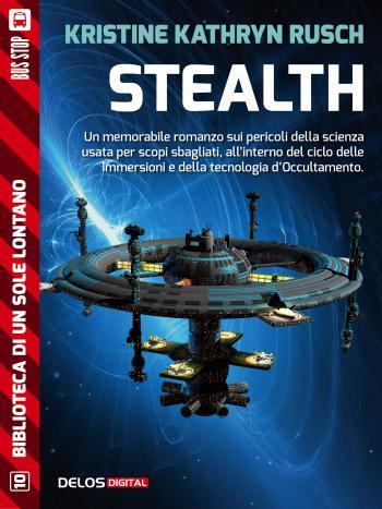 Stealth (copertina)