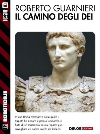 Il camino degli dei (copertina)
