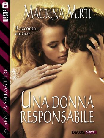 Una donna responsabile (copertina)
