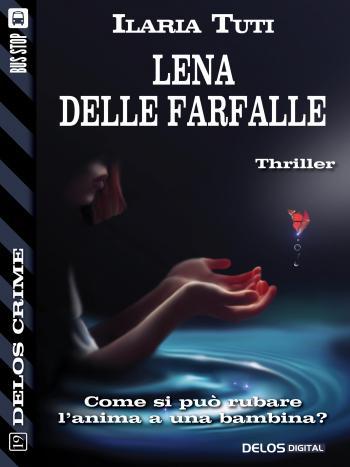 Lena delle farfalle (copertina)