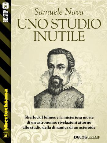 Uno studio inutile (copertina)