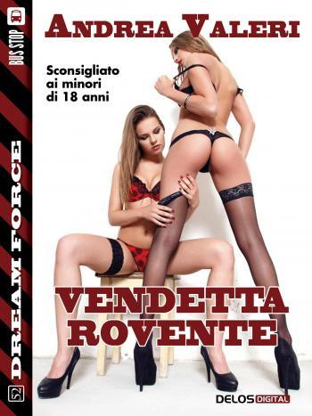 Vendetta rovente (copertina)