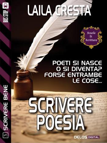 Scrivere poesia (copertina)