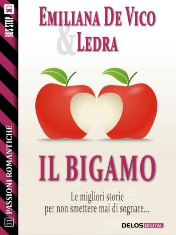 Il bigamo (copertina)
