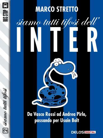 Siamo tutti tifosi dell'Inter (copertina)