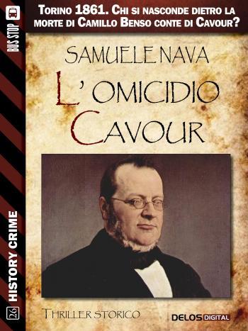 L'omicidio Cavour