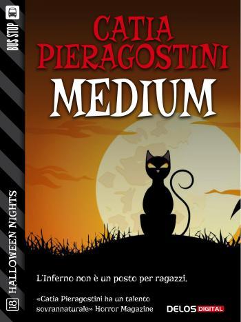 Medium (copertina)