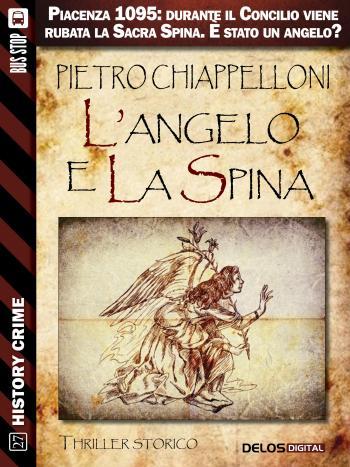 L'angelo e la Spina (copertina)