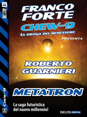 Metatron (copertina)