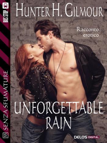 Unforgettable rain (copertina)