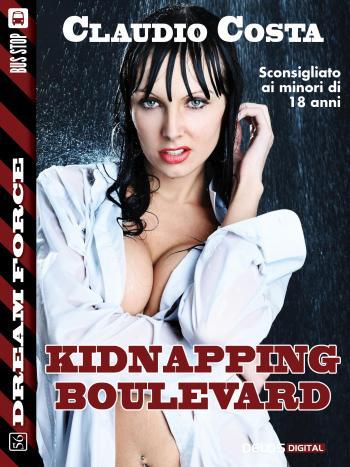 Kidnapping Boulevard (copertina)