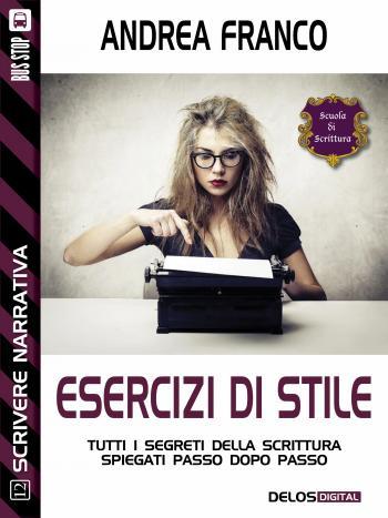 Esercizi di stile (copertina)
