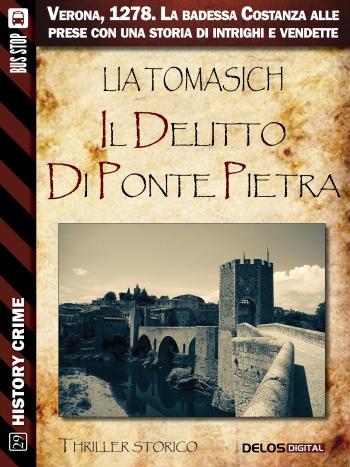 Il delitto di Ponte Pietra (copertina)
