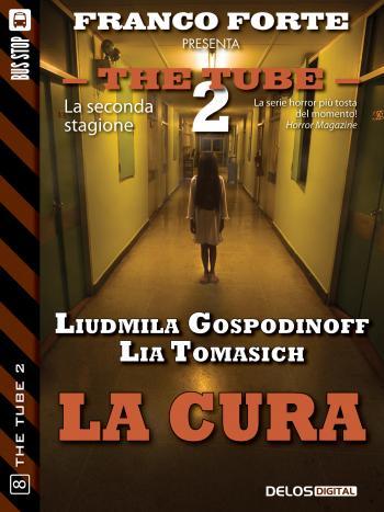 La cura (copertina)