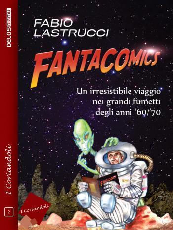 Fantacomics (copertina)
