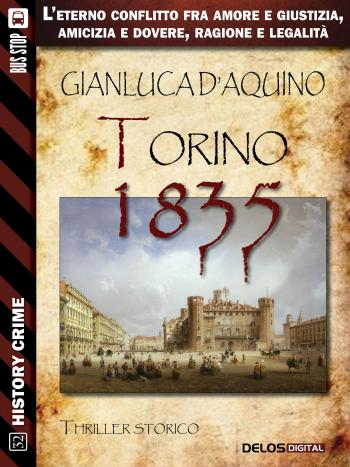 Torino 1835 (copertina)