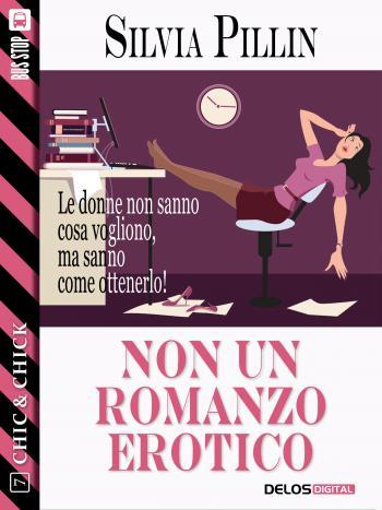 Non un romanzo erotico (copertina)
