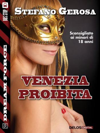 Venezia proibita (copertina)