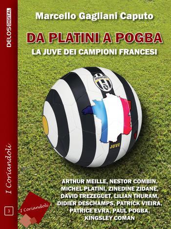 Da Platini a Pogba (copertina)