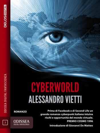 Cyberworld (copertina)