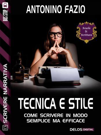 Tecnica e stile (copertina)