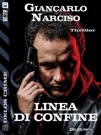 Linea di confine (copertina)
