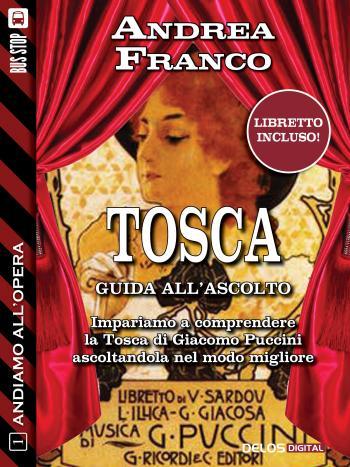 Andiamo all'Opera: Tosca (copertina)