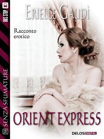 Orient Express (copertina)