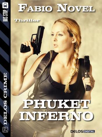 Phuket inferno (copertina)